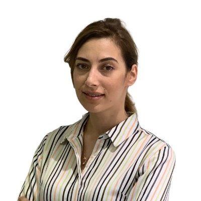 Andreea Gherghescu