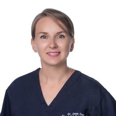 Dr. Oana Alexandra Omer